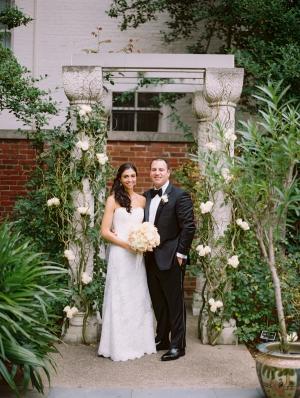 DC Wedding Photos Abby Jiu