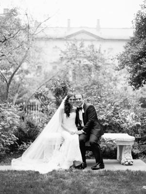 DC Wedding Portraits Abby Jiu