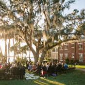 Elegant Florida Wedding Venue