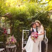 Elegant Garden Wedding Ideas1