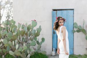 Exotic Southwestern Wedding Inspiration
