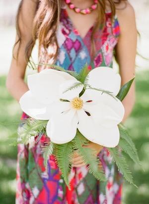 Giant Magnolia Bouquet