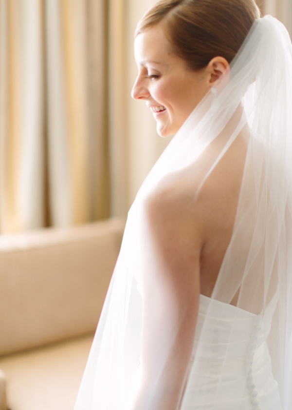Heirloom Cathedral Length Veil