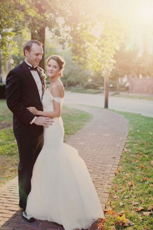 Lexington Classic Wedding