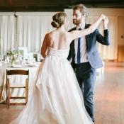 Loose Low Bun Bridal Hair Ideas