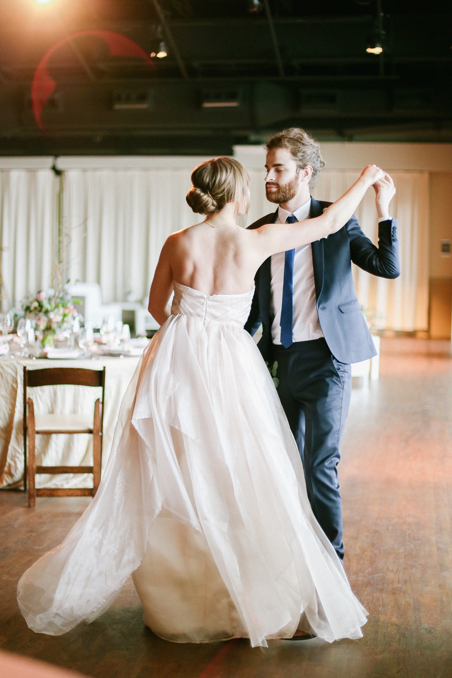 Low Loose Bun Hairstyles For Weddings. Drop Dead Gorgeous Loose ...