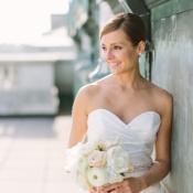 Pretty DC Wedding