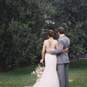 Romantic Bridal Gown Ideas