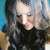 Romantic Glamorous Bridal Ideas