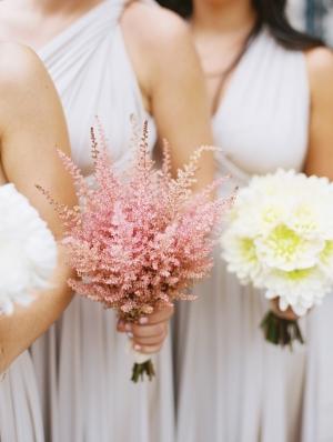 Single Bloom Bouquets