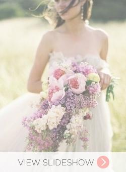 Spring Bouquet Ideas