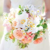 Spring Bouquet by La Fleuriste