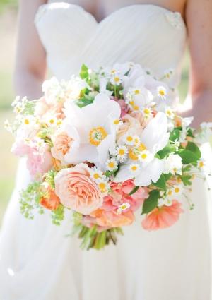 Spring Bouquet by La Fleuriste