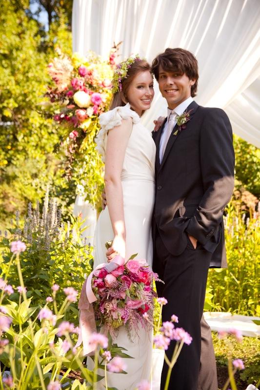 Whimsical Spring Wedding Ideas