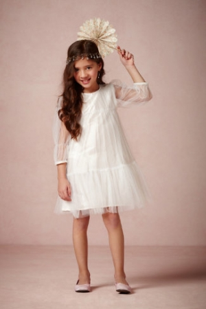 Alice Flower Girl Dress from BHLDN