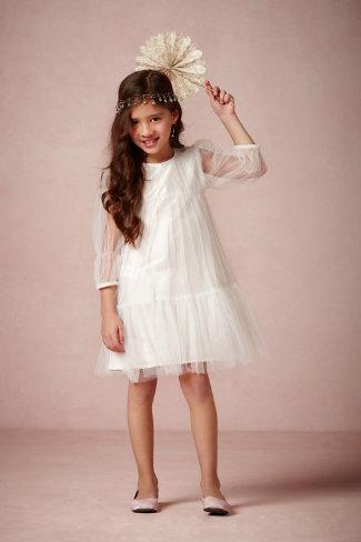 48bc87adf049 Alice Flower Girl Dress from BHLDN - Elizabeth Anne Designs: The ...