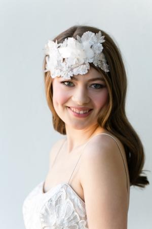 Alice Padrul Headpiece
