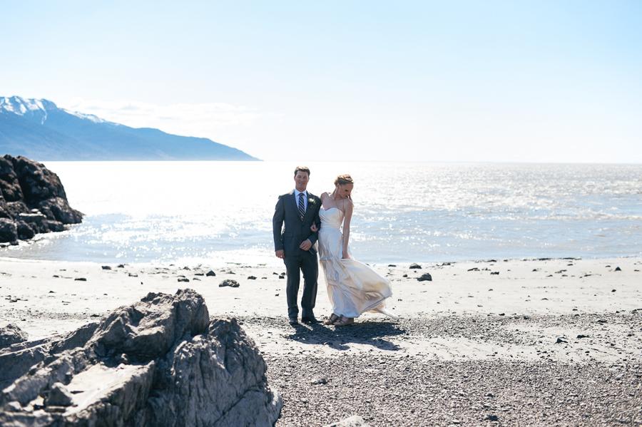 Anchorage Wedding Photography