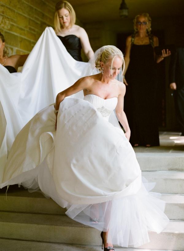 Angel Rivera Gown