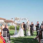Bacara Resort Ceremony