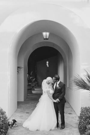 Bacara Resort Wedding Ceremony