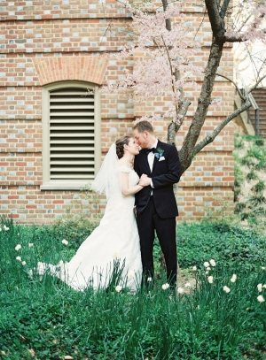 Bridal Portrait From Michael and Carina