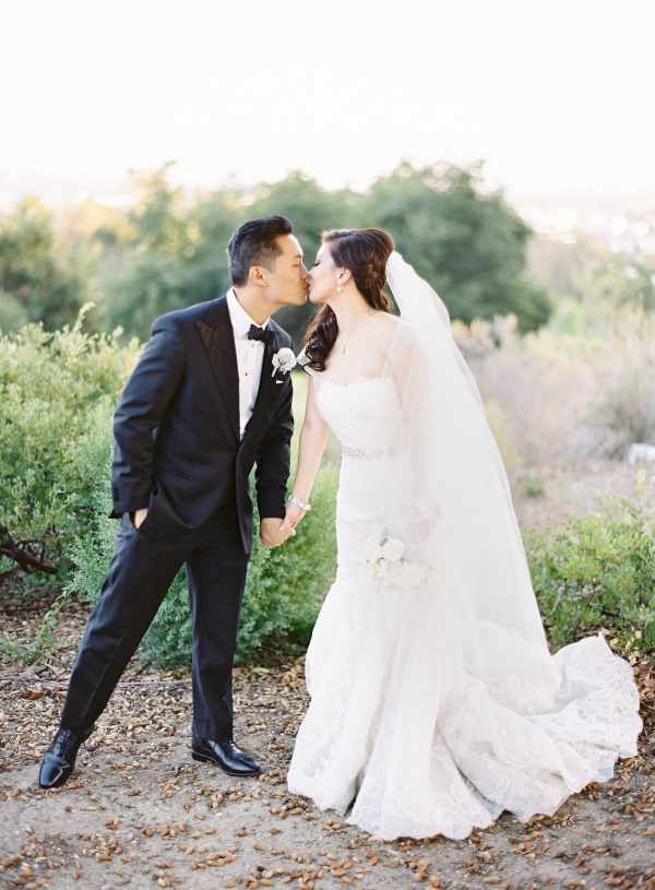 California Classic Wedding