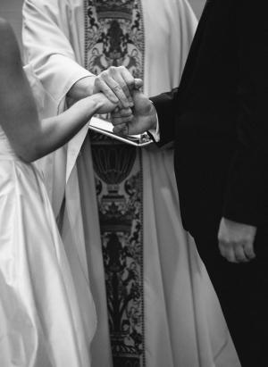 Catholic Ceremony Details