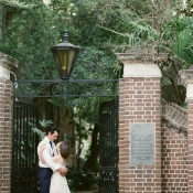 Charleston Engagement Photo Ideas