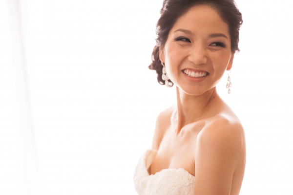 Chic and Classic Bride