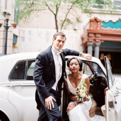Classic New Orleans Wedding Inspiration