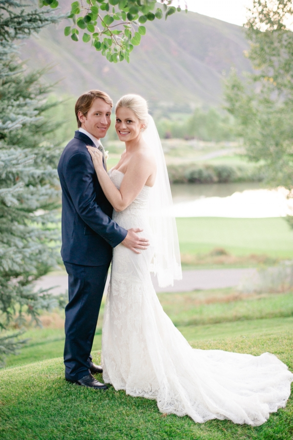 Colorado Elegant Wedding