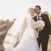 Elegant Santa Barbara Wedding