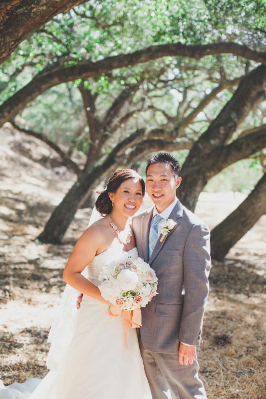 Firestone Vineyard Wedding