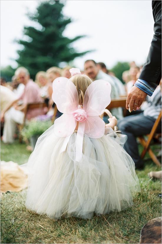 8f63fe490c18 Flower Girl Dress By Posh Little Tutus - Elizabeth Anne Designs: The ...