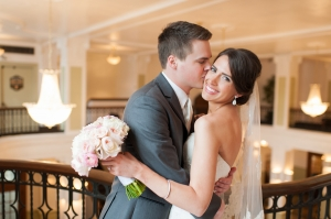 Gray Grooms Suit Wedding Attire