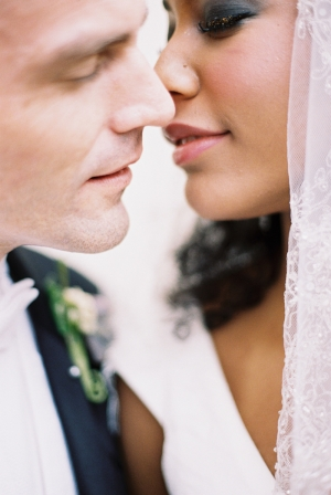 Great Gatsby Wedding Inspiration from Reg Campbell