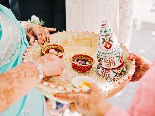 Indian Wedding Ceremony Customs