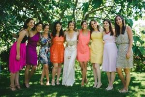 Italian Destination Wedding From Lelia Scarfiotti