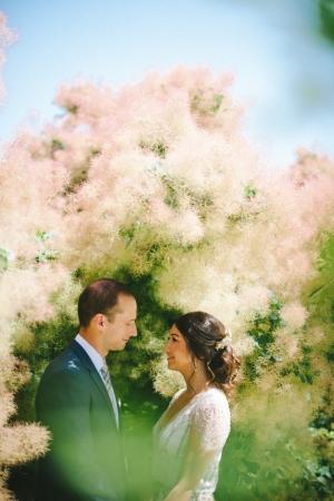 Italian Destination Wedding Portrait From Lelia Scarfiotti