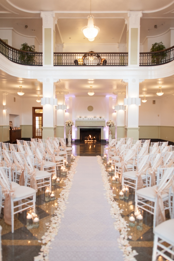 Monte Cristo Ballroom Wedding Venue