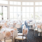 Pale Pink Reception