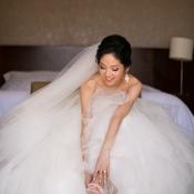 Pink Bridal Shoes Unique Wedding Ideas