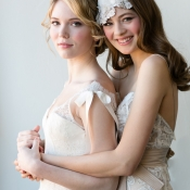 Romantic Bridal Gowns