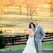 Rustic Nashville Wedding Inspiration