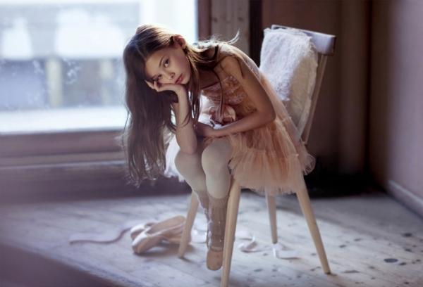 Flower Girl Dress By Tutu Du Monde