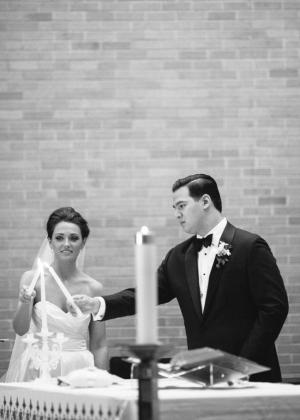 Unity Candle Catholic Wedding Details