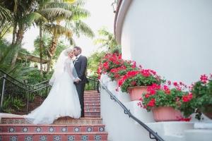Wedding at Bacara Resort