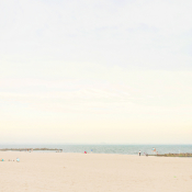 Beach Horizon at Coney Island