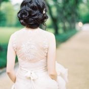 Catherine Deane Gown
